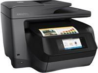 Multifunctional HP Officejet Pro 8725-3
