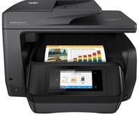 Multifunctional HP Officejet Pro 8725-2