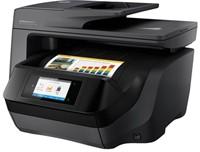 Multifunctional HP Officejet Pro 8725-1