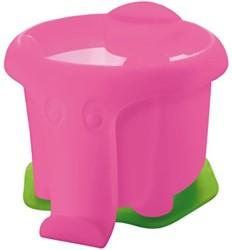 Waterbox Pelikan olifant roze