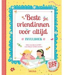 Invulboek Deltas Beste vriendinnen voor altijd