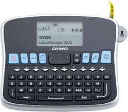 Labelprinter Dymo labelmanager LM360D azerty