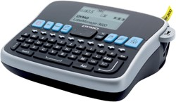 Labelprinter Dymo labelmanager LM360D qwerty