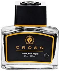 Vulpeninkt Cross zwart