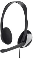 Headset Hama HS200 On Ear zwart-1