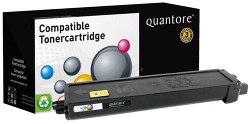 Tonercartridge Quantore Kyocera TK-895 zwart