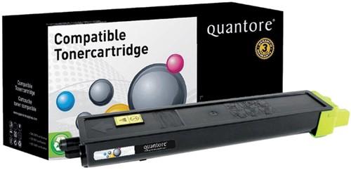 Tonercartridge Quantore Kyocera TK-895 geel