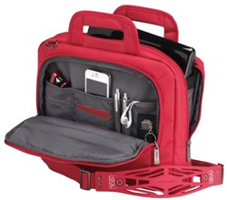 "Laptoptas I-stay 13.3"" IS0137 rood"