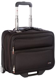 "Laptoptas Trolley I-stay 15.6"" IS0402 grijs"