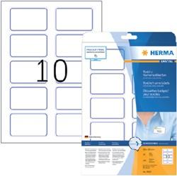 Badge etiket Herma 4410 80X50mm 200st