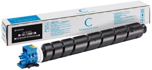 Toner Kyocera TK-8335 blauw