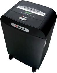 Papiervernietiger Rexel Mercury RDSM750 snippers 0.8x11mm
