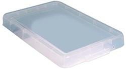 Deksel voor opbergbox Really Useful 440x710mm voor 50,64 + 84 liter