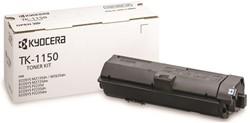 Toner Kyocera TK-1150 zwart