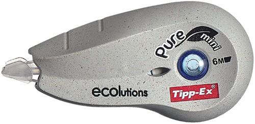 Correctieroller Tipp-ex 5mmx6m ecolutions pure mini