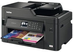 All-in-one Printer Brother A3 MFC-J5330DW + 100 afdruk/maand