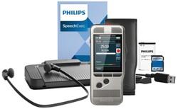 Dicteerapparaat Philips DPM 7700 starterkit
