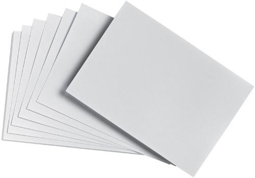 Correspondentiekaart A6 105x148mm 200gr blanco