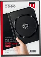 Dvd doos Quantore 7mm leeg zwart-1