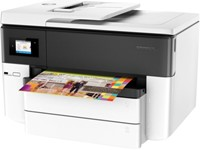 Multifunctional HP A3 OfficeJet Pro 7740