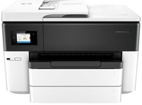 Multifunctional HP A3 OfficeJet Pro 7740-1