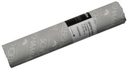 Tekenpapier Schoellershammer Dacapo 33cmx50m 50gr transp