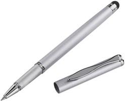 Stylus pen Hama 2in1 zwart