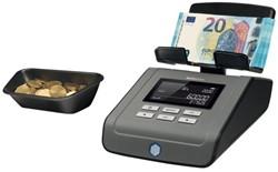 Geldtelmachine Safescan model 6165 zwart
