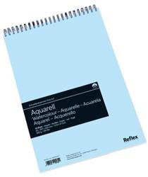 Aquarelblok Schoellershammer A3 spiraal 30vel 300gr