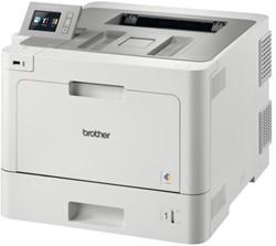 Laserprinter Brother HL-L9310CDW + 250 afdruk/maand