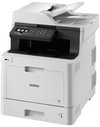 All-in-one Printer Brother MFC-L8690CDW + 100 afdruk/maand