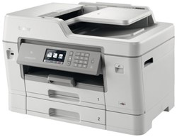 All-in-one Printer Brother A3  MFC-J6935DW + 100 afdruk/maand