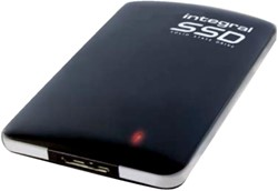 SSD Integral extern portable 3.0 240GB