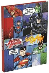 Schoolagenda 2017-2018 DC Comics Midi NL
