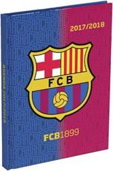Schoolagenda 2018-2019 FC Barcelona large NL