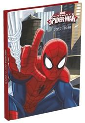 Schoolagenda 2017-2018 Marvel Spiderman Midi NL