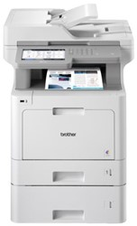 All-in-one Printer Brother MFC-L9570CDWT + 250 afdruk/maand