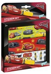Sticker Totum Cars 3