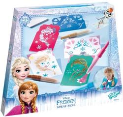 Blaaspen Totum Frozen