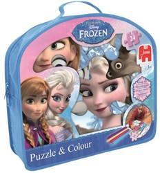 Puzzel Jumbo Frozen 24stukjes