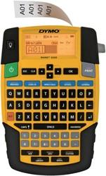Labelprinter Dymo Rhino 4200 qwerty