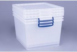 Opbergbox Really Useful 33,5 liter 380x460x285mm