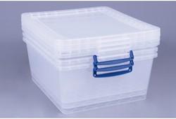 Opbergbox Really Useful 17,5 liter 380x460x195mm