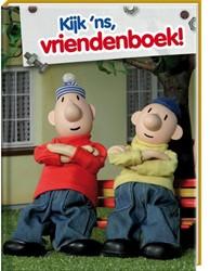 Vriendenboek Buurman & Buurman