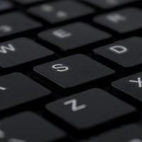 Ergonomisch toetsenbord R-Go Tools Split Qwerty zwart-3