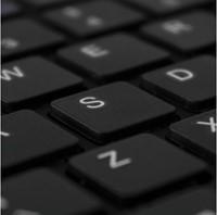 Ergonomisch toetsenbord R-Go Tools Split Azerty zwart-3