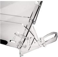 Documentenhouder R-Go Tools Flex transparant-2
