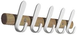 Kapstok wandgarderobe van Esch Sticks HJH60 9310