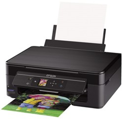 Multifunctional Epson Expression Home XP-342