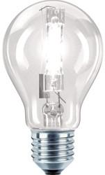 Halogeenlamp Philips Eco Classic E27 53W 850 Lumen